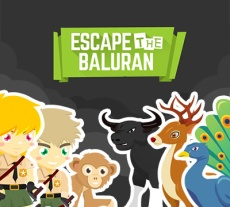 escape_the_baluran