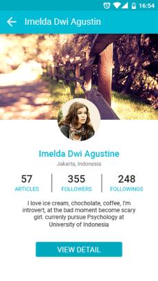 Contributor Profile